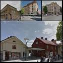 Aspholmen köper fyra hörnhus i centrala Örebro