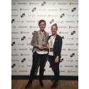 Scandic To Go awarded Bronze Pencil in One Show