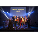 ÅF wins Norwegian Lighting Award 2015 for Østbanehallen