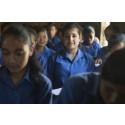 Upprätta en global humanitär fond för utbildning i katastrofer