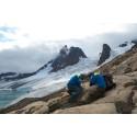 Forskning på högre latituder – strategi för stärkt svensk polarforskning