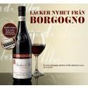 Läcker nyhet från Borgogno - seriös Barbera från prima Barololägen