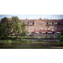 Nordic Choice Hotels har en solid representation bland årets bästa hotell