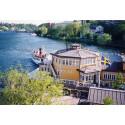 Båtrundan – en matupplevelse via Stockholms vatten