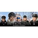Ny kampanj ska locka vintercyklister