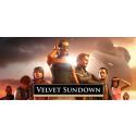 Suomalaispeli Velvet Sundown on julkaistu Steamissa