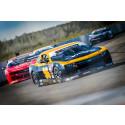 Nya arenor för V8 Thundercars 2016