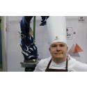 Fazerin suklaamestari pohjoismaiden toiseksi paras MM-karsinnoissa – paras suklaaveistos-kategoriassa