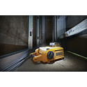 DEWALT® releases DCL060 and DCL043 18V XR® LED Lights. The new generation of portable lighting