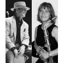 Georgie Fame, Amanda Sedgwick & Claes Crona Trio på Palladium Malmö 29 januari