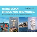 Norwegian Cruise Line unveils global deployment expansion