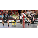 Champions Cup 2016 avgörs i Sverige, Borås  30 september-2 oktober 2016 Boråshallen