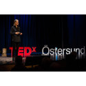 What innovation can learn from sports by Marianne Toftegaard Poulsen at TEDxÖstersund