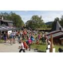 Fjällmaraton och kulturvecka i Vålådalen