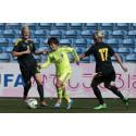 VM-stjärnorna möts i Algarve Cup