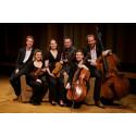 Musikaliskt gisslandrama med Stockholm Syndrome Ensemble