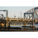 Inriktningen för nya bron godkänd