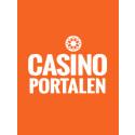 Casinoportalen logo anno 2013