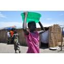 Sydsudaneser flyr till Etiopien