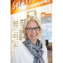 Lottie Funck Ekelund, marknadsdirektör, Synoptik