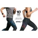 2XU firar sitt 10-årsjubileum med Limited Edition kompressionstights