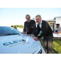 Jämtkraft blir delägare i CLEVER – tar steget fullt ut för ökad elbilsanvändning