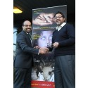 Vision Express 'lens' a hand to aid agency with 2,000 glasses shipped overseas