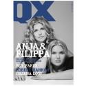 QX november ute nu.  Anja och Filippa i stor och exklusiv intervju