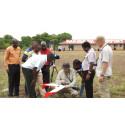 Fler smarta plan till nationalparker i Tanzania
