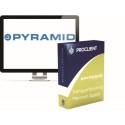 Proclient, Sveriges ledande återförsäljare av Pyramid, i nytt samarbete med Memnon Networks