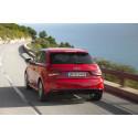 Priser på den nye Audi A1 og Audi A1 Sportback
