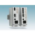 Justerbara säkringsmoduler 4-resp. 8-kanaliga för 24VDC kretsar