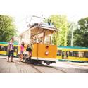 Besöksnäringen i Norrköping fortsätter öka