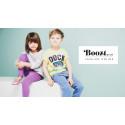 Børnemode: Nye brands