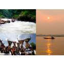 Löydä Pohjois- ja Koillis-Thaimaan salaiset aarteet