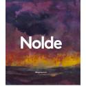 Emil Nolde - ny bok och utställning på Waldemarsudde
