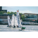 Gothenburg Student Race | Sveriges största studentsegling - 13 maj 2015