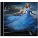Soundtracket till Cinderella (Berättelsen om Askungen) släpps den 9 mars!