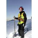 Skotta säkert! Över 6 000 licensierade takskottare är utbildade och redo inför vintern.