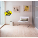 Weber Komfort Væg - den komplette og lette løsning til sikker opbygning af vægge