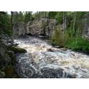 Åtgärdsplaner för att hantera översvämning i Falun, Vansbro och Malung är nu klara