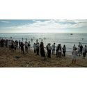 ​National memorial service ten years after the tsunami