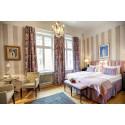 De Luxe Rum, BEST WESTERN PREMIER Hotell Kung Carl, Stockholm