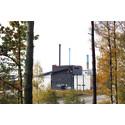 Växjö Energis nya kraftvärmeverk snart i mål