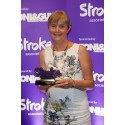 ​Manchester stroke specialist scoops national award for life-saving work
