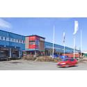 Stor efterfrågan på Eklandias logistiklokaler