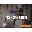 Med hjärta för jobb - en kampanj till förmån för SOS Barnbyar
