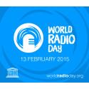 Radiodagen 2015: Ungdom verden over hører på radio
