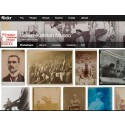 Akseli Gallen-Kallelan valokuvakokoelma julkaistu vapaaseen käyttöön