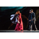 Kungliga Operans La Bohème livesänds till 60 biografer i Sverige